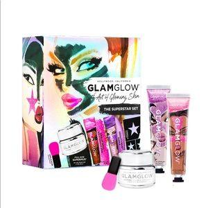 Glamglow the super star set